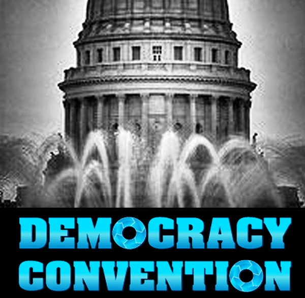 Democracy Convention